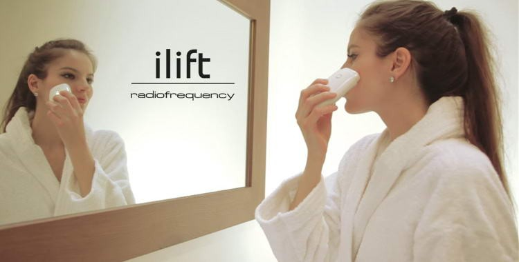 ilift radiofrequency, trattamento