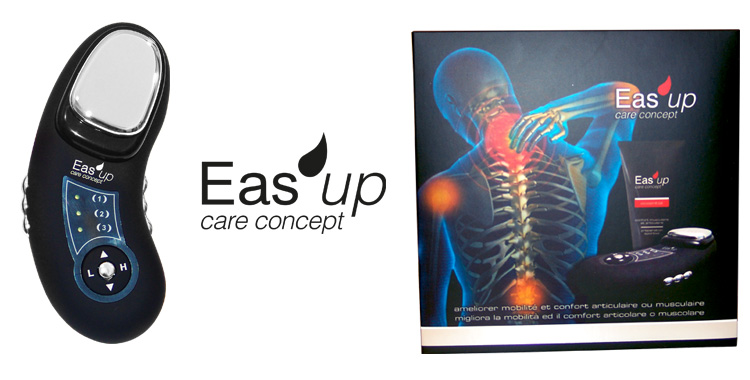 eas-up kit