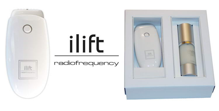 ilift radiofrequency, via le rughe dal tuo viso