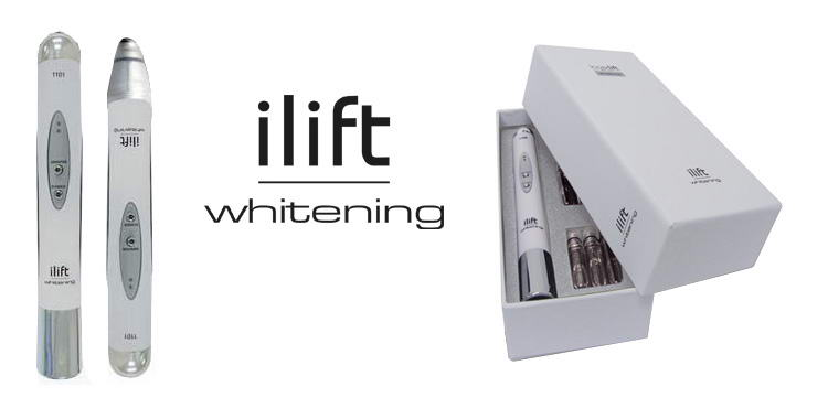 ilift whitening
