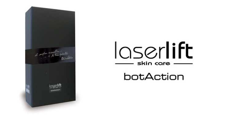 Fiale laserlift botAction kit