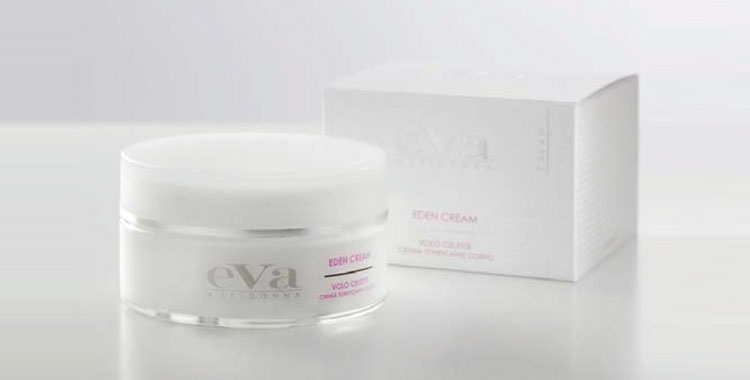 Crema occhi anti-rughe - Eva Group