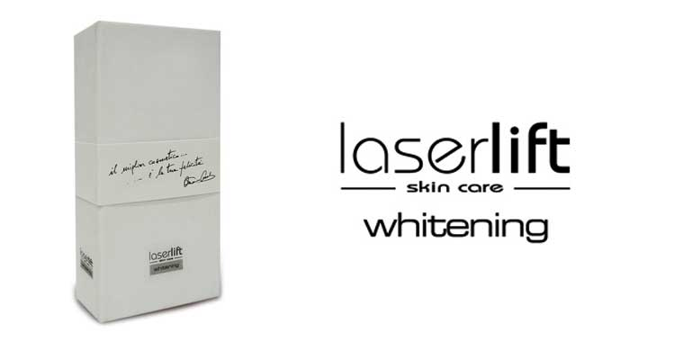 laserlift whitening kit