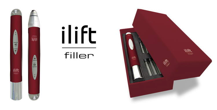 ilift filler kit