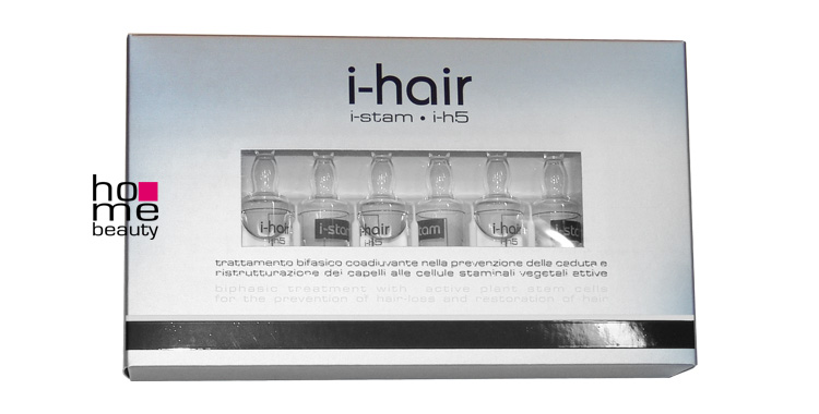 fiale i-hair i-h5 kit